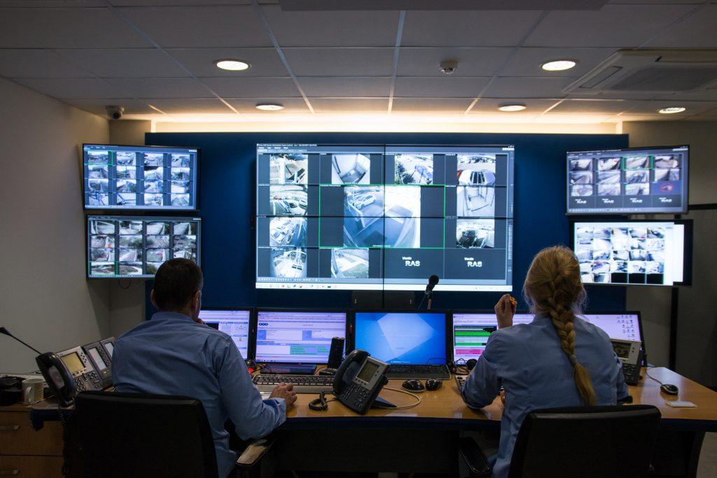 Κέντρο Διαχείρισης Συμβάντων ESA Security Solutions. Αποτελεσματικότητα – Ειλικρίνεια – Επαγρύπνηση