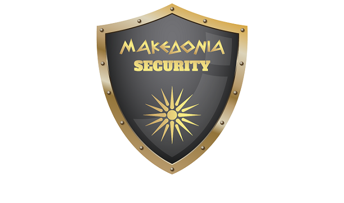 ΜΑΚΕΔΟΝΙΑ SECURITY
