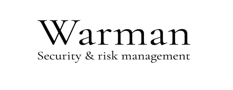 WARMAN SECURITY & RISK MANAGEMENT