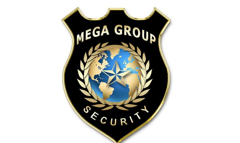 MEGA GROUP SECURITY